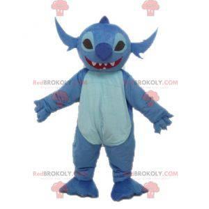 Maskot Stitch mimozemšťan v Lilo a Stitch - Redbrokoly.com