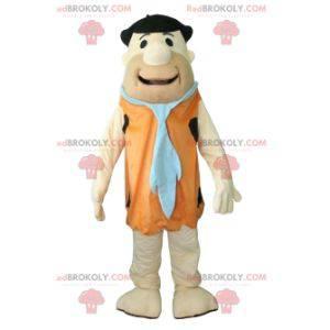 Maskot Fred, rodina Flintstonových - Redbrokoly.com