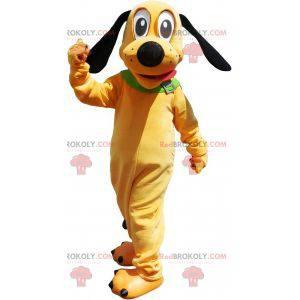Disney's beroemde gele hond Pluto-mascotte - Redbrokoly.com