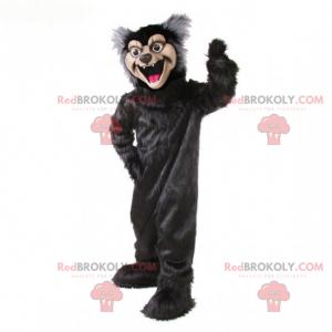 Forest animal mascot - Wild cat - Redbrokoly.com