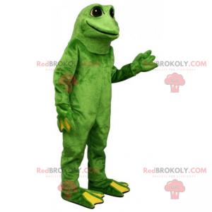 Skogsdyrmaskott - Stor frosk - Redbrokoly.com