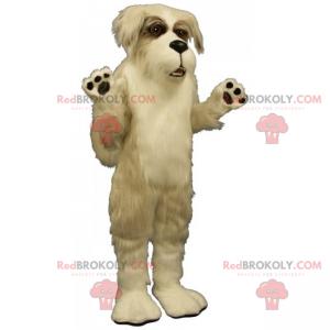 Maskotka zwierzątko - Fox Terrier - Redbrokoly.com