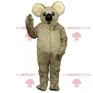 Wild dier mascotte - Soft Koala - Redbrokoly.com