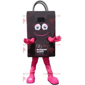 Žárovka maskot - Redbrokoly.com