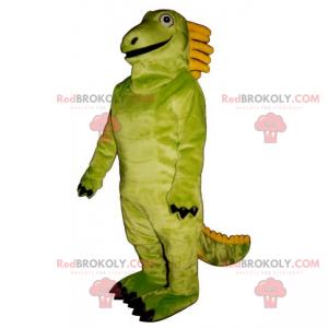Dyremaskott - Dinosaur - Redbrokoly.com