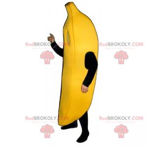Banan maskot - Redbrokoly.com