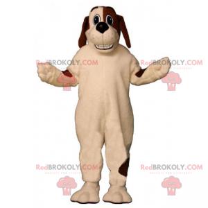 Beagle mascot - Redbrokoly.com