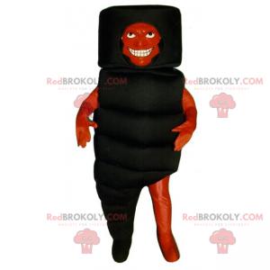 Śruba maskotka bałwana - Redbrokoly.com