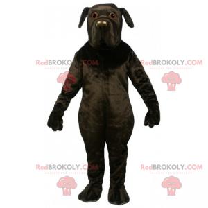 Dog mascot - Great Dane - Redbrokoly.com