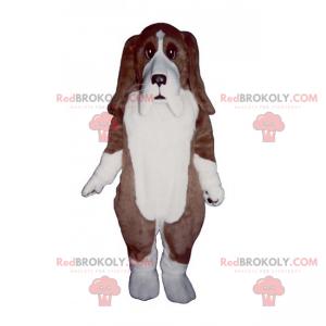Maskot psa - jezevčík - Redbrokoly.com