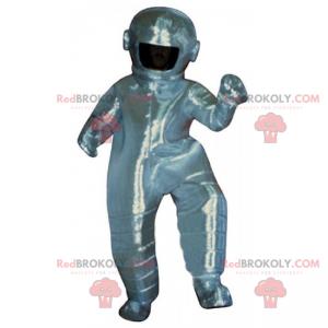 Kosmonaut maskot - Redbrokoly.com