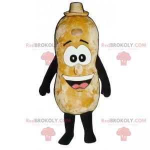 Peanuts mascot - Redbrokoly.com
