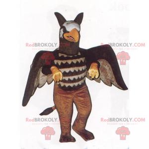 Malý maskot orel - Redbrokoly.com