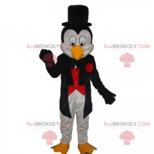 Penguin maskotgallaantrekk - Redbrokoly.com