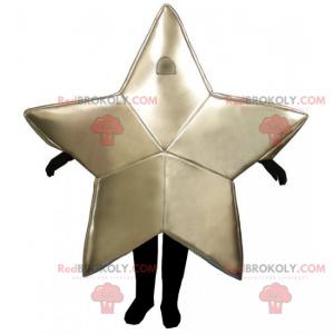 Hvězdný maskot - Redbrokoly.com