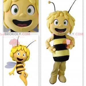 Schönes Maya die Biene Maskottchen - Redbrokoly.com