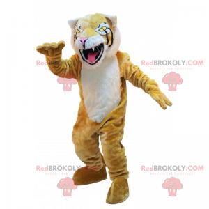 Maskotka brązowy Jaguar - Redbrokoly.com
