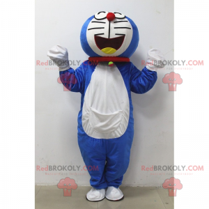 Maskotka postaci - Doraemon - Redbrokoly.com