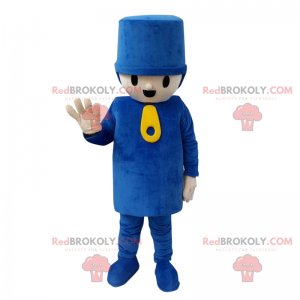 Maskotka Playmobil - Redbrokoly.com