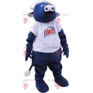 Police officer mascot - Redbrokoly.com