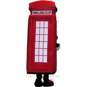 Nákupní taška maskot - Redbrokoly.com