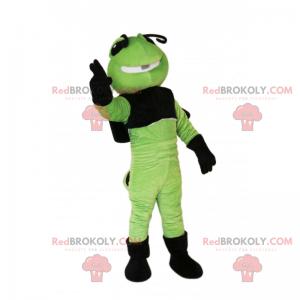 Maskot hmyzu - Fly - Redbrokoly.com