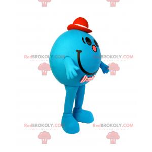 Maskotová postava pan paní - Redbrokoly.com