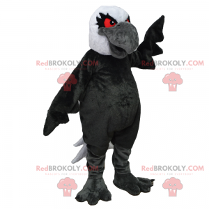 Red Phoenix mascot - Redbrokoly.com