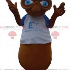 ET slavný mimozemský maskot z filmu stejného jména -