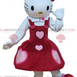 Hello Kitty mascotte beroemde cartoonkat - Redbrokoly.com
