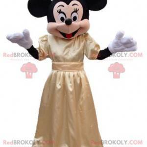 Maskot Minnie Mouse slavný Disney myš - Redbrokoly.com