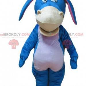 Winnie the Pooh Eeyore berühmtes Esel-Maskottchen -