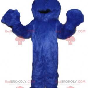 Grover Elmo Maskottchen aus der Sesamstraße Serie -