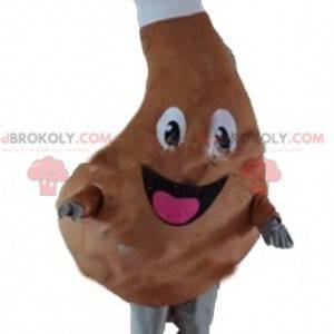 Obří šunkový maskot šunky Bayonne - Redbrokoly.com
