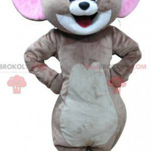 Maskottchen Jerry die berühmte Maus aus dem Cartoon Tom und