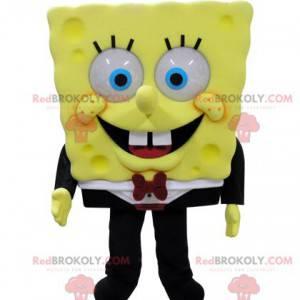 Maskot SpongeBob slavná kreslená postavička - Redbrokoly.com