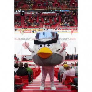 Angry birds mascot famous video game bird - Redbrokoly.com