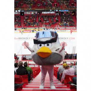 Rozzlobený ptáci maskot slavný pták videohry - Redbrokoly.com