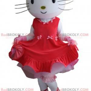 Hallo Kitty Maskottchen berühmte Cartoon Katze - Redbrokoly.com