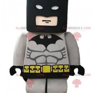 Batman maskot berømte maskerte vigilante - Redbrokoly.com