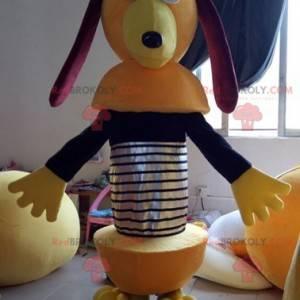 Toy Story Zig-Zag Spring Dog Mascot - Redbrokoly.com