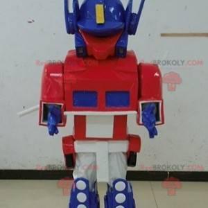 Transformers mascot toy for child - Redbrokoly.com