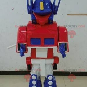 Transformers mascotte speelgoed voor kind - Redbrokoly.com