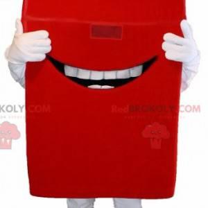 Mc Donald's Happy Meal mascot. Mc do mascot - Redbrokoly.com