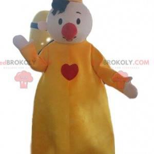 Infant mascot, doll. Doll costume, infant - Redbrokoly.com