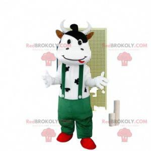 Ku-kostyme, oksemaskot, storfe-kostyme - Redbrokoly.com