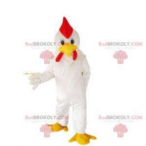 Hühnermaskottchen, Hühnerkostüm, Bauernkostüm - Redbrokoly.com