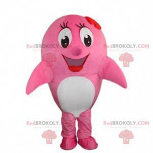 Maskot delfínů, kostým ryb, kostým velryb - Redbrokoly.com
