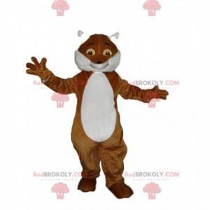 Maskot Fox, kostým psa, lesní převlek - Redbrokoly.com