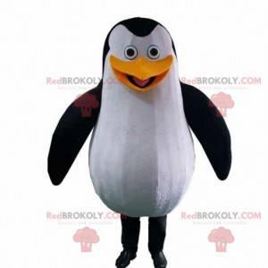 Penguin maskot fra filmen The Penguins of Madagascar -